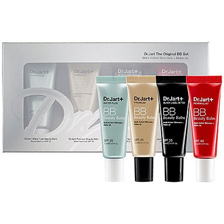 BB cream Set Dr.Jart+