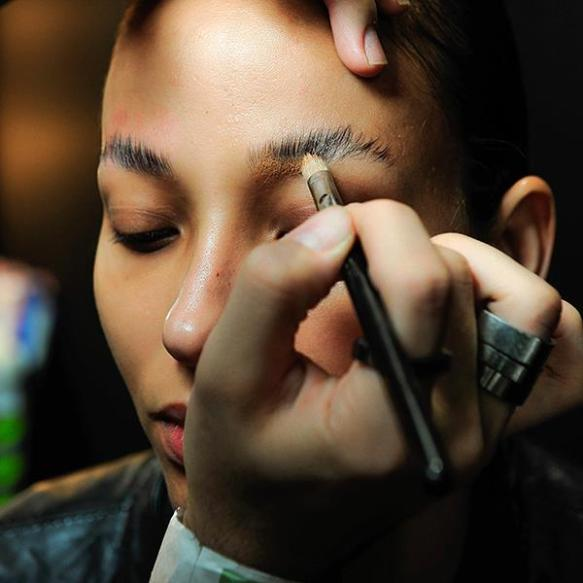 MAC SPFW Backstage R. Rosner 3