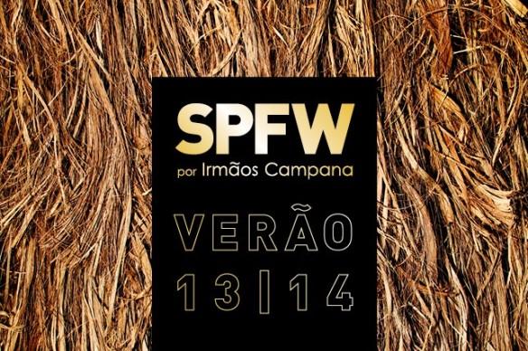 SPFW Verão 2013 - 14