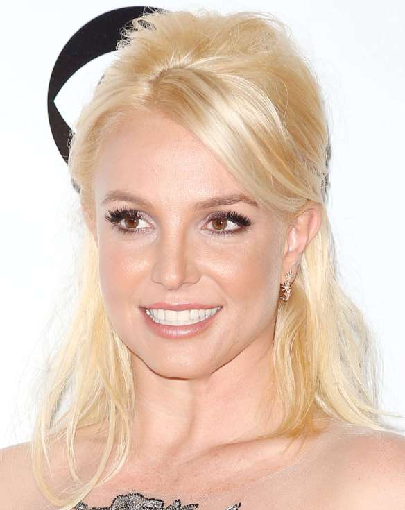 peoples choice awards 2014 Britney Spears