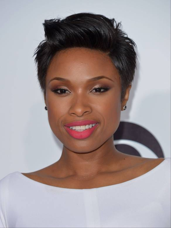 peoples choice awards 2014 Jennifer Hudson