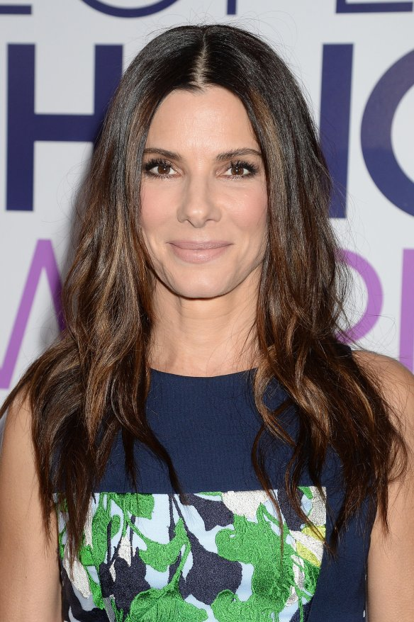 peoples choice awards 2014 Sandra Bullock
