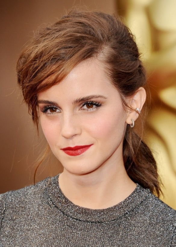 oscars 2014 Emma Watson