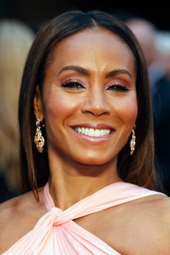 oscars 2014 Jada Pinkett-Smith