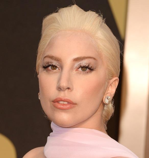oscars 2014 Lady Gaga